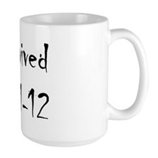 I Survived Mug
