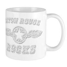 BATON ROUGE ROCKS Mug