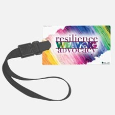 2013 Social Work Month Poster Im Luggage Tag