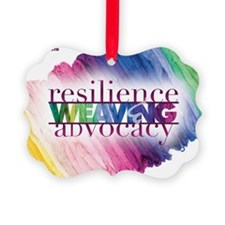 2013 Social Work Month Poster Ima Ornament