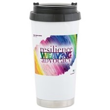2013 Social Work Month  Travel Mug