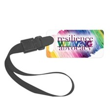 2013 Social Work Month 14x10 Luggage Tag