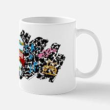 pet bowl v1 bigger Mug