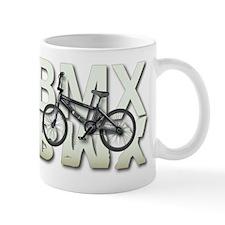 BMX Graphite Bikes Graphic Designs Mug