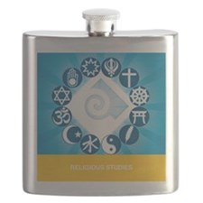 Note Cards Flask
