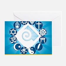 Apparel Greeting Card