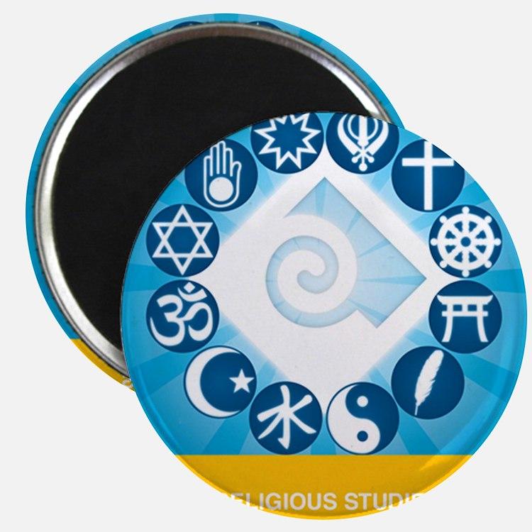 Travel Mug Magnet