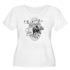 Fairbanks Vin T-Shirt