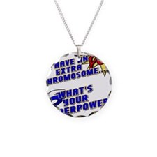 Extra Super Power Necklace