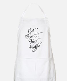 Get Over It Apron