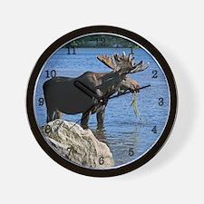large  10 Wall Clock