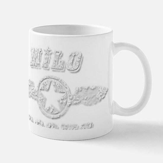MILO ROCKS Mug
