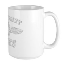 BREEZY POINT ROCKS Mug