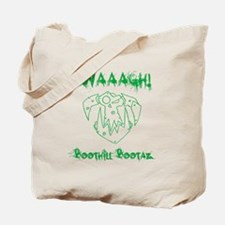 The Boothill Bootaz Tote Bag