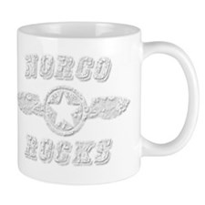 NORCO ROCKS Mug