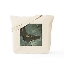 Anubus Art Tote Bag