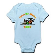 Cinco Dance 2007 Infant Bodysuit