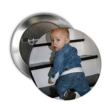 """2012_Levi 2.25"""" Button"""