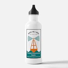 KPOZ Radio 88.1 Port O Water Bottle