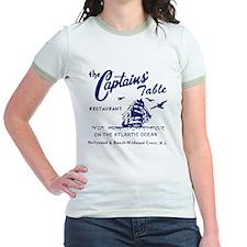 Captains Table Restaurant - Wil T