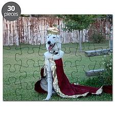 King Nigel Puzzle
