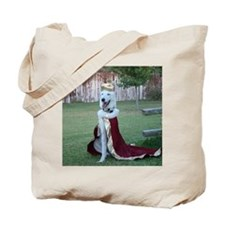King Nigel Tote Bag