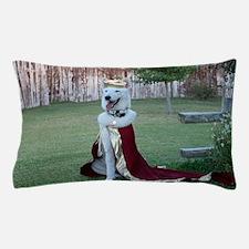 King Nigel Pillow Case