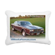 2013-01-Jan-8x11 Rectangular Canvas Pillow