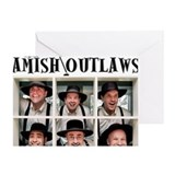 Amish Greeting Cards
