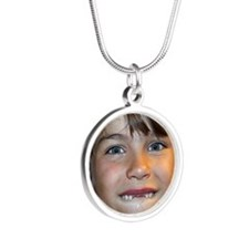 2012_Brock Silver Round Necklace