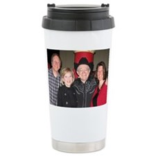 3 Play Ricochet, 12/1/1 Travel Mug