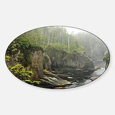 01jan-wildeshots-072512_0353 Sticker (Oval)
