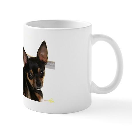 CharlieAbbeyCal4 Mug