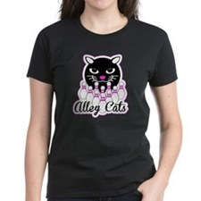 Alley Cat Bowling Tee