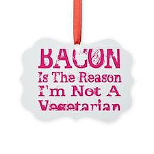 Bacon 4 Ornament