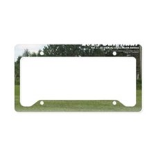 2013-cover-17x11-v5 License Plate Holder