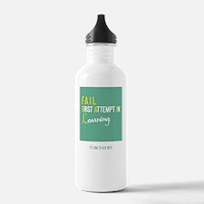 water bottleTimeToKick Water Bottle