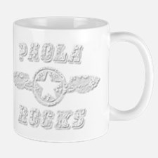 PAOLA ROCKS Mug