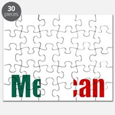 Theres also Mexican. Puzzle