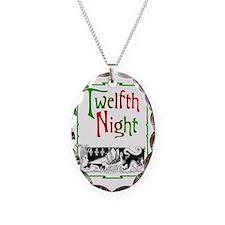Twelfth Night Necklace