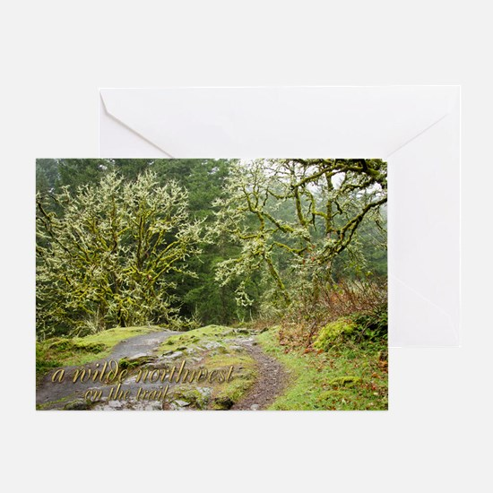 00cover-WNWtrails Greeting Card