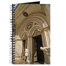 Basilica of St. Francis Journal