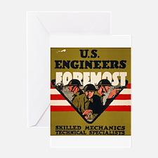 US Engineers Foremost Skilled Mechanics - C B Fall