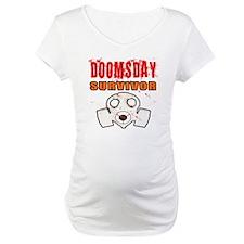 DOOMSDAY SURVIVOR Shirt
