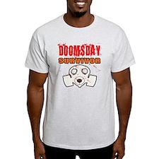 DOOMSDAY SURVIVOR T-Shirt