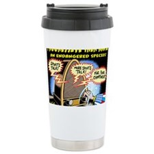 Progressive Talk Radio, Travel Mug