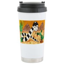 Year of the snake Travel Mug