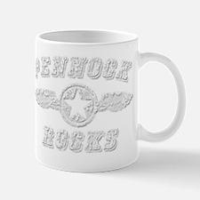 PENNOCK ROCKS Mug