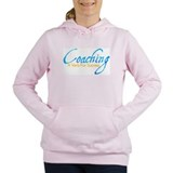 Business coach Hooded Sweatshirt