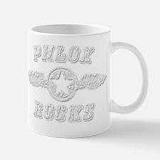 PHLOX ROCKS Mug